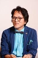 デザイン設計部 部長 中島秀樹