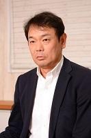 ビム・システムズ株式会社 代表取締役 城所秀樹(きどころ・ひでき)