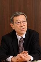 代表取締役 佐藤隆良(さ とうたかよし)
