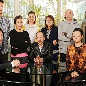 国内外の商業施設を中心に手がけて40年。エンドユーザーのための企画・設計が信条