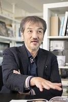 株式会社IKDS<br/>代表<br/>池田靖史