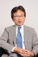 常務執行役員 建築本部 設計部門統括 碓井正夫