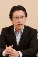 代表取締役社長 小松健悦