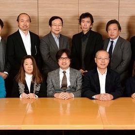アジアをフィールドに活躍するホスピタリティ施設設計のプロ集団