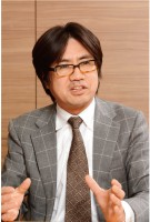 取締役常務執行役員  清野修平