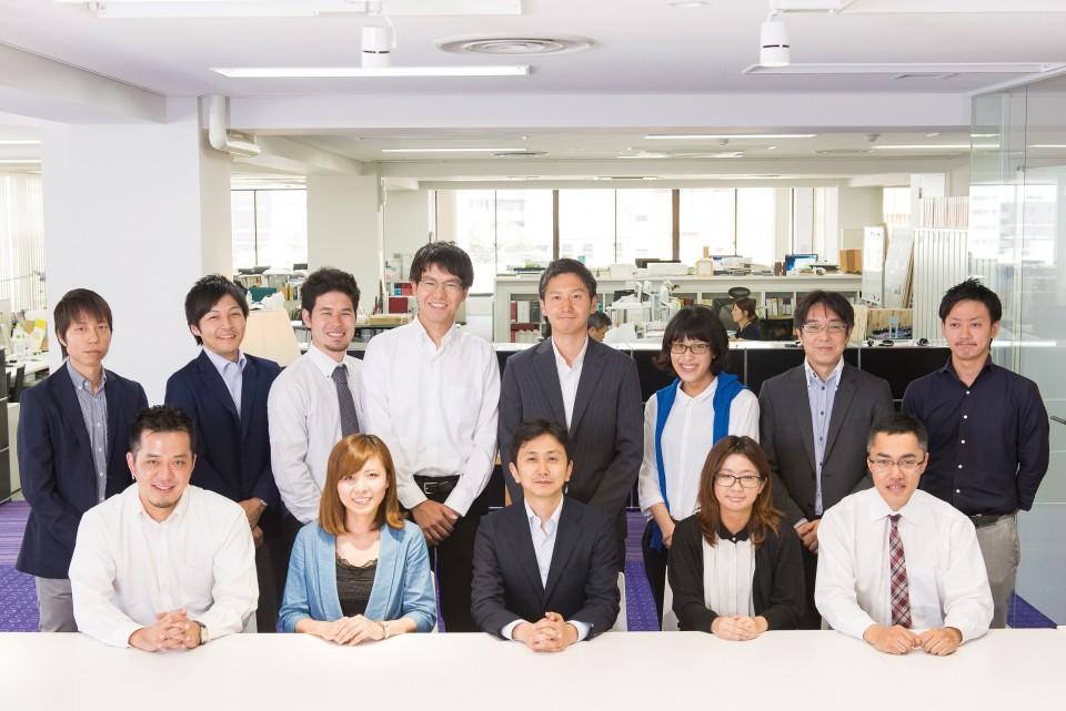 働く人に最適な空間と環境を。研究所・生産施設を専門にデザインするチーム