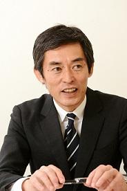 遠藤 郁郎