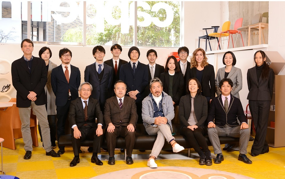 欧州と日本の高級ブランドが主な顧客。クラフトマンシップにこだわりながら、結果を約束する提案とデザイン力が強み