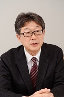 代表取締役所長 宮本良明