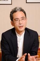 株式会社類設計室取締役東京設計室長<br/>岩井裕介(いわい・ゆうすけ)