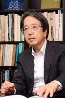 株式会社UG都市建築 代表取締役社長<br/>山下昌彦(やました・まさひこ)