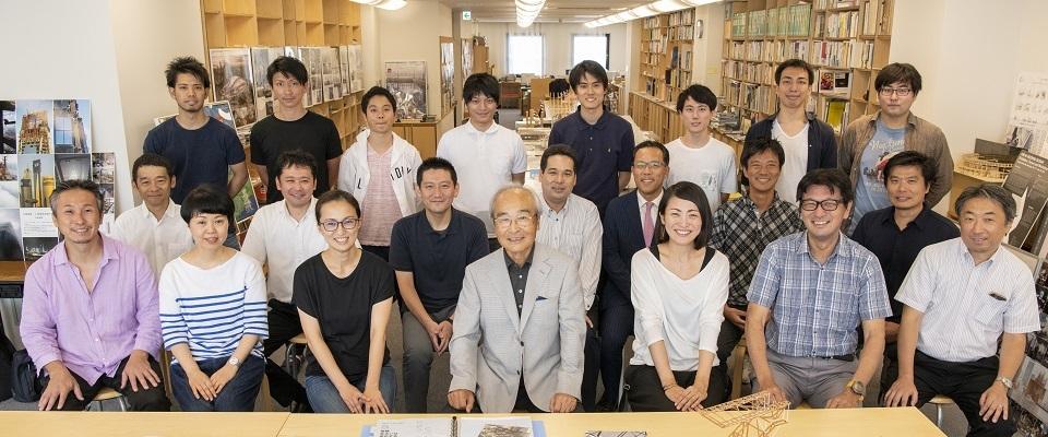 日本には、構造家と建築家が<br/>コラボレーションする土壌がある。<br/>ここをもっと大事に育てていけば、<br/>「 建築デザインの、もう一つの<br/>本質的な意味」を世界に発信できると思う