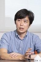 准教授 博士(工学) 藤田康仁