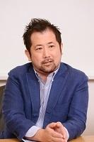 HBA株式会社 代表取締役 若狭明宏(わかさ・あきひろ)