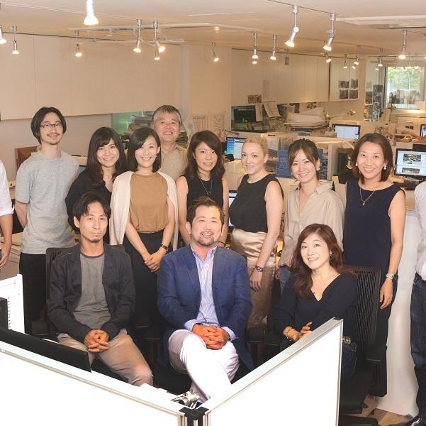 世界をリードするホスピタリティデザインの<br/>本流をくみ、日本からイノベーションを――。<br/>グローバル事務所の一角として存在感を示す