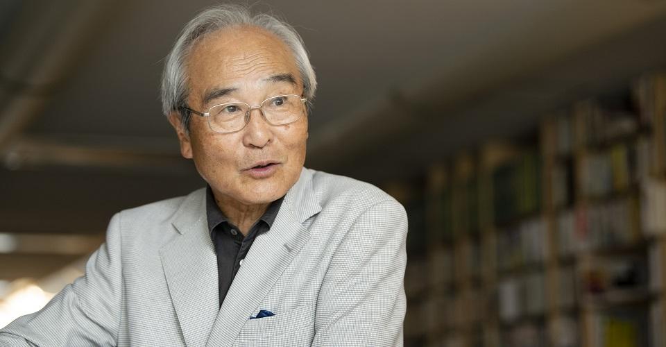 日本には、構造家と建築家がコラボレーションする土壌がある。ここをもっと大事に育てていけば、「 建築デザインの、もう一つの本質的な意味」を世界に発信できると思う