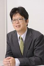 教授 博士(工学)冨田隆太