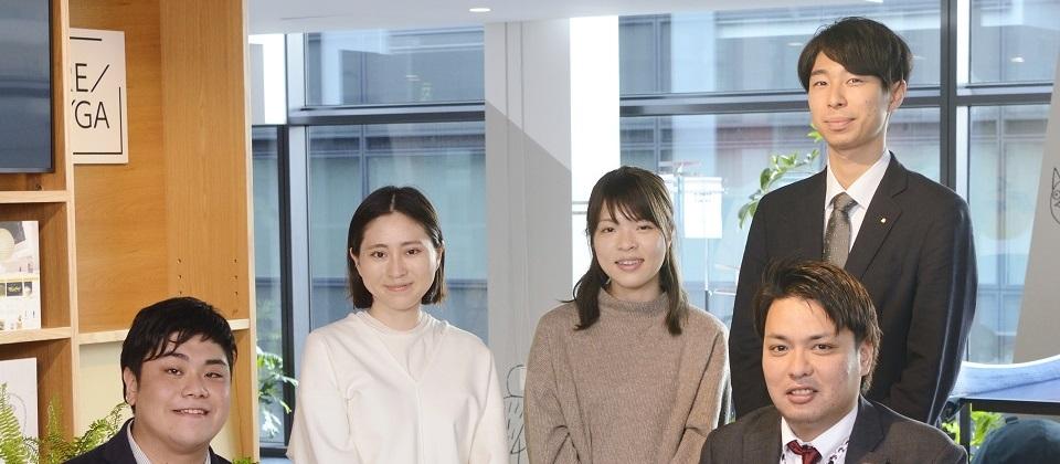 乃村の総合力を生かし、 斬新な保育施設を提案。</br> 日本の未来を担う 子供たちの育成に貢献技
