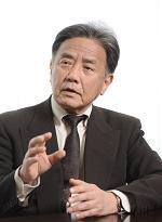 株式会社 蒼 設備設計</br>取締役 設計部長 合田和泰